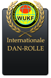 Internationale DAN-ROLLE Internationale DAN-ROLLE